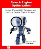 Search Engine Optimization Book