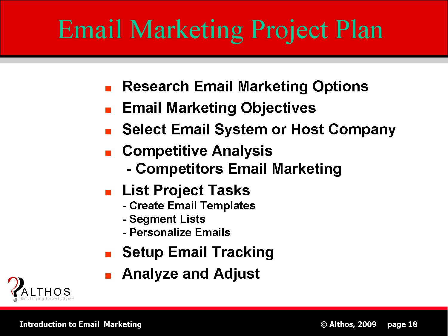 project report on marketing plan of The marketing plan improving your competitive edge a marketing plan is a written strategy for selling the products/services of a new business it is a reflection of how serious a company is in meeting the competition head on, with strategies and plans to increase market share and attract customers.