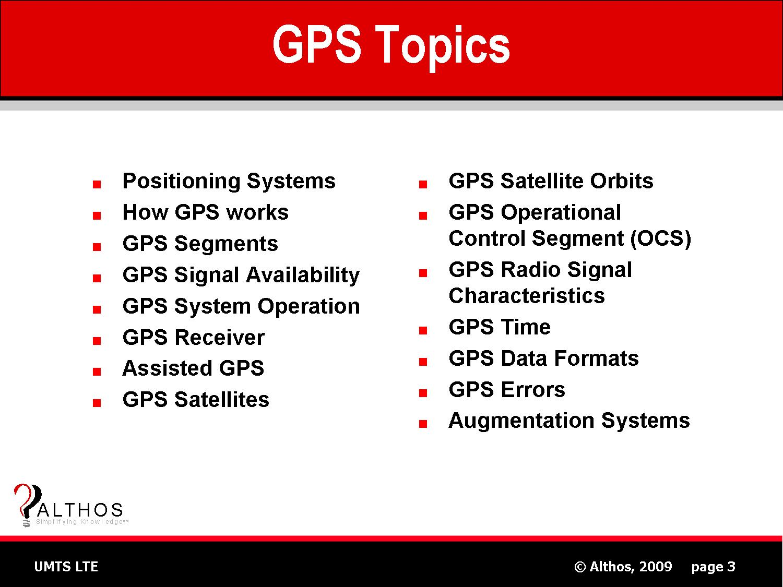 GPS2 Topics Slide Image