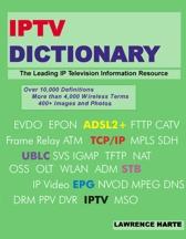 IPTV Dictionary Book