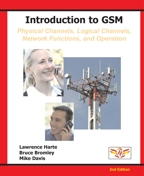 Introduction to GSM Book