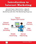 Introduction to Internet Marketing Book