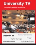 University TV Book