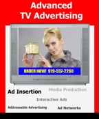 TV Advertising Book
