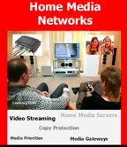 Home Media Network Book