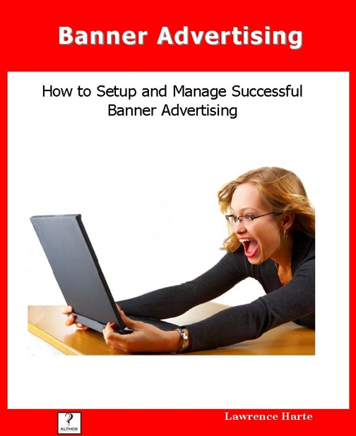 Banner Advertising Book