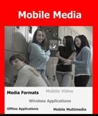 Mobile Media Book