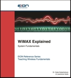 WiMax Explained Book