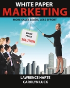 White Paper Marketing Book